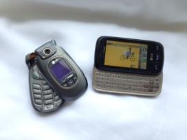 dumb phone